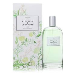 No3 Iris Luminoso Perfume by Victorio & Lucchino 5.1 oz Eau De Toilette Spray