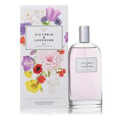 No4 Peonia Imperial Perfume by Victorio & Lucchino 5.1 oz Eau De Toilette Spray