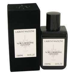 Noir Gabardine Perfume by Laurent Mazzone 3.4 oz Eau De Parfum Spray (Unisex)