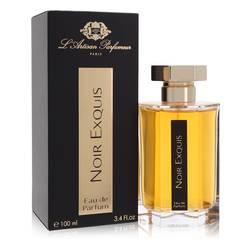 Noir Exquis Perfume by L'Artisan Parfumeur 3.4 oz Eau De Parfum Spray (Unisex)