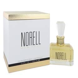 Norell New York Perfume by Norell 3.4 oz Eau De Parfum Spray