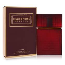 Nirvana Rose Perfume by Elizabeth and James 1.7 oz Eau De Parfum Spray
