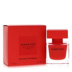 Narciso Rodriguez Rouge Perfume by Narciso Rodriguez 1 oz Eau De Parfum Spray
