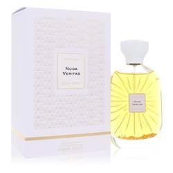 Nuda Veritas Perfume by Atelier Des Ors, 3.4 oz Eau De Parfum Spray (Unisex) for Women