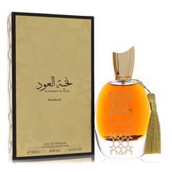 Nukhbat Al Oud Perfume by Nusuk 3.4 oz Eau De Parfum Spray (Unisex)