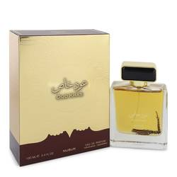 Oud Khas Perfume by Nusuk 3.4 oz Eau De Parfum Spray (Unisex)