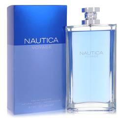 Nautica Voyage Cologne by Nautica 6.7 oz Eau De Toilette Spray
