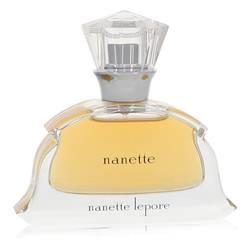 Nanette Perfume by Nanette Lepore 1 oz Eau De Parfum Spray (unboxed)