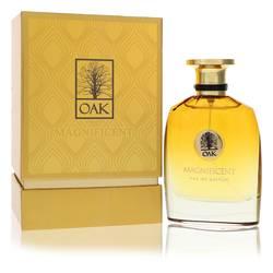 Oak Magnificent Cologne by Oak 3 oz Eau De Parfum Spray (Unisex)