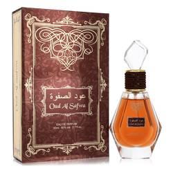 Oud Al Safwa Cologne by Rihanah 2.7 oz Eau De Parfum Spray (Unisex)