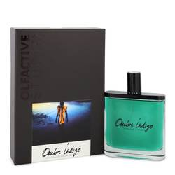 Ombre Indigo Perfume by Olfactive Studio 3.4 oz Eau De Parfum Spray (Unisex)