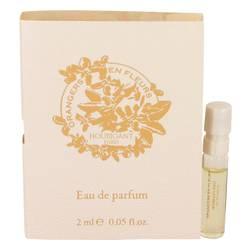 Orangers En Fleurs Perfume by Houbigant 0.05 oz Vial (sample)