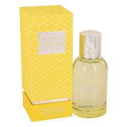 Orange & Bergamot Perfume by Molton Brown, 50 ml Eau De Toilette Spray Refillable for Women