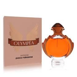 Olympea Intense Perfume by Paco Rabanne 2.7 oz Eau De Parfum Spray