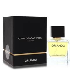 Orlando Carlos Campos Cologne by Carlos Campos 3.3 oz Eau De Toilette Spray