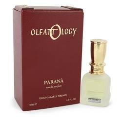 Olfattology Parana Perfume by Enzo Galardi, 50 ml Eau De Parfum Spray (Unisex) for Women