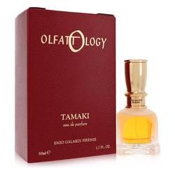 Olfattology Tamaki Perfume by Enzo Galardi, 50 ml Eau De Parfum Spray for Women