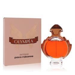 Olympea Intense Perfume by Paco Rabanne 1.7 oz Eau De Parfum Spray