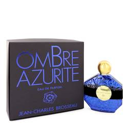 Ombre Azurite Perfume by Brosseau, 3.4 oz Eau De Parfum Spray for Women
