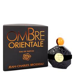 Ombre Orientale Perfume by Brosseau, 3.4 oz Eau De Parfum Spray for Women