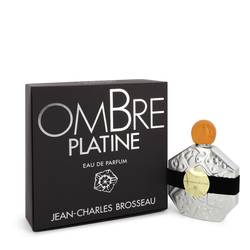 Ombre Platine Perfume by Brosseau, 3.4 oz Eau De Parfum Spray for Women