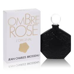 Ombre Rose Perfume by Brosseau 0.5 oz Pure Perfume