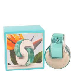 Omnia Paraiba Perfume by Bvlgari 2.2 oz Eau De Toilette Spray