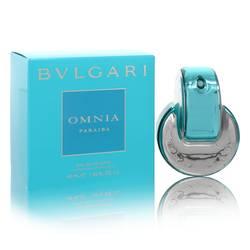 Omnia Paraiba Perfume by Bvlgari 1.3 oz Eau De Toilette Spray