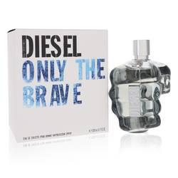 Only The Brave Cologne by Diesel 6.7 oz Eau De Toilette Spray