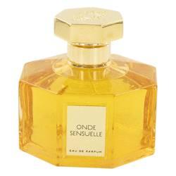 Onde Sensuelle Perfume by L'artisan Parfumeur 4.2 oz Eau De Parfum Spray (Unisex Tester)