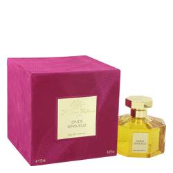 Onde Sensuelle Perfume by L'artisan Parfumeur 4.2 oz Eau De Parfum Spray (Unisex)