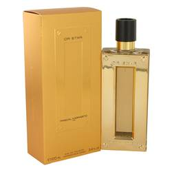 Or Star Cologne by Pascal Morabito 3.4 oz Eau De Toilette Spray