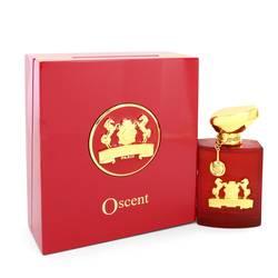 Oscent Rouge Perfume by Alexandre J 3.4 oz Eau De Parfum Spray (Unisex)