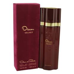 Oscar Velvet Perfume by Oscar De La Renta, 3.4 oz EDP Spray for Women