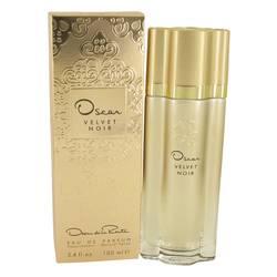 Oscar Velvet Noir Perfume by Oscar De La Renta 3.3 oz Eau De Parfum Spray