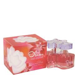 Oscar Red Orchid Perfume by Oscar De La Renta 2 oz Eau De Toilette Spray