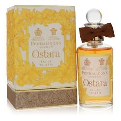 Ostara Perfume by Penhaligon's 1.7 oz Eau De Toilette Spray