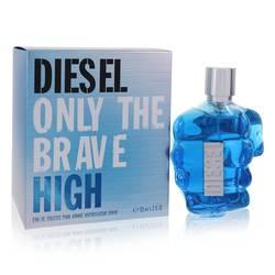 Only The Brave High Cologne by Diesel 4.2 oz Eau De Toilette Spray