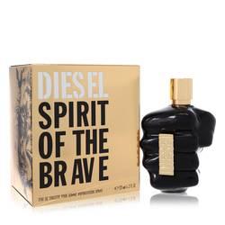 Spirit Of The Brave Cologne by Diesel 4.2 oz Eau De Toilette Spray