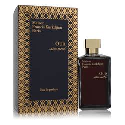 Oud Satin Mood Perfume by Maison Francis Kurkdjian 6.8 oz Eau De Parfum Spray (Unisex)