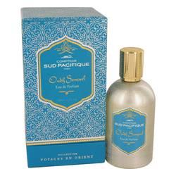 Comptoir Sud Pacifique Oudh Sensuel Perfume by Comptoir Sud Pacifique 3.3 oz Eau De Parfum Spray