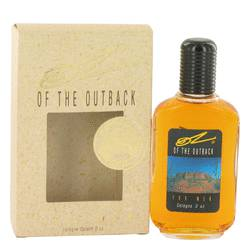 Oz Of The Outback Cologne by Knight International 2 oz Cologne