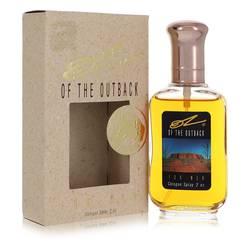 Oz Of The Outback Cologne by Knight International 2 oz Cologne Spray