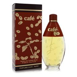 Café Perfume by Cofinluxe 3 oz Parfum De Toilette Spray