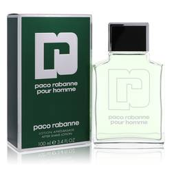 Paco Rabanne Cologne by Paco Rabanne 3.3 oz After Shave