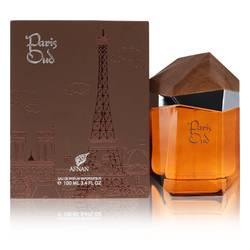 Paris Oud Perfume by Afnan 3.4 oz Eau De Parfum Spray