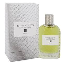 Parco Palladiano Iii Pera Perfume by Bottega Veneta 3.4 oz Eau De Parfum Spray (Unisex)