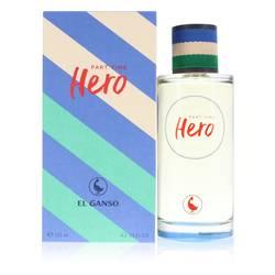Part Time Hero Cologne by El Ganso 4.2 oz Eau De Toilette Spray