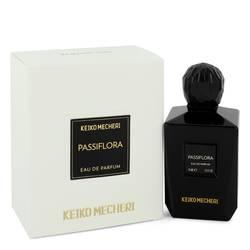 Keiko Mecheri Passiflora Perfume by Keiko Mecheri 2.5 oz Eau De Parfum Spray