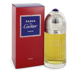 Pasha De Cartier Cologne by Cartier 3.3 oz Eau De Parfum Spray